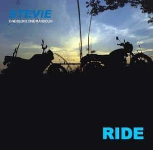 Ride CD Cover Image